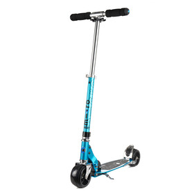 Micro Rocket Roller blau